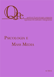 QPC nr.4 - Psicologia e Mass Media